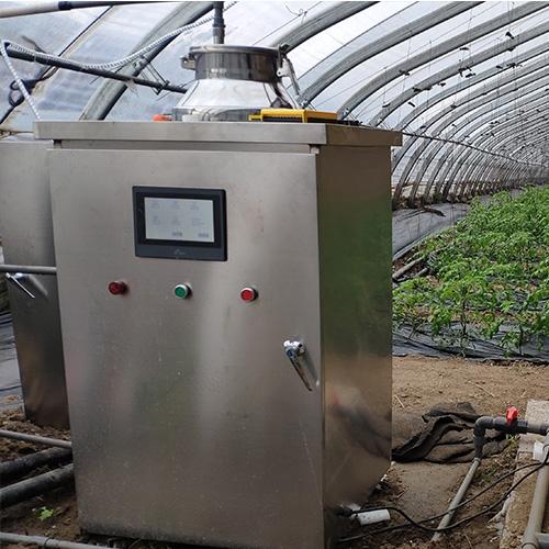 辽宁大棚二氧化碳发生器