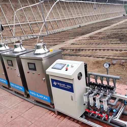 温室智能二氧化碳气肥机