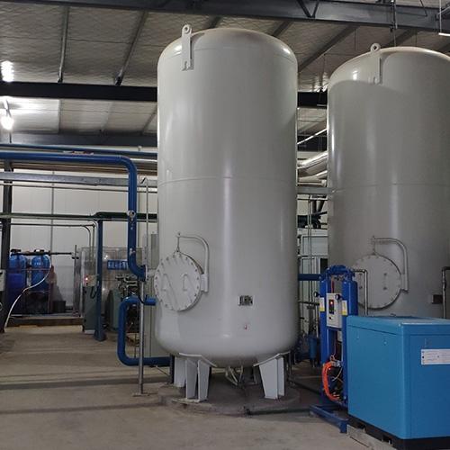 氮氧化物零排放系统